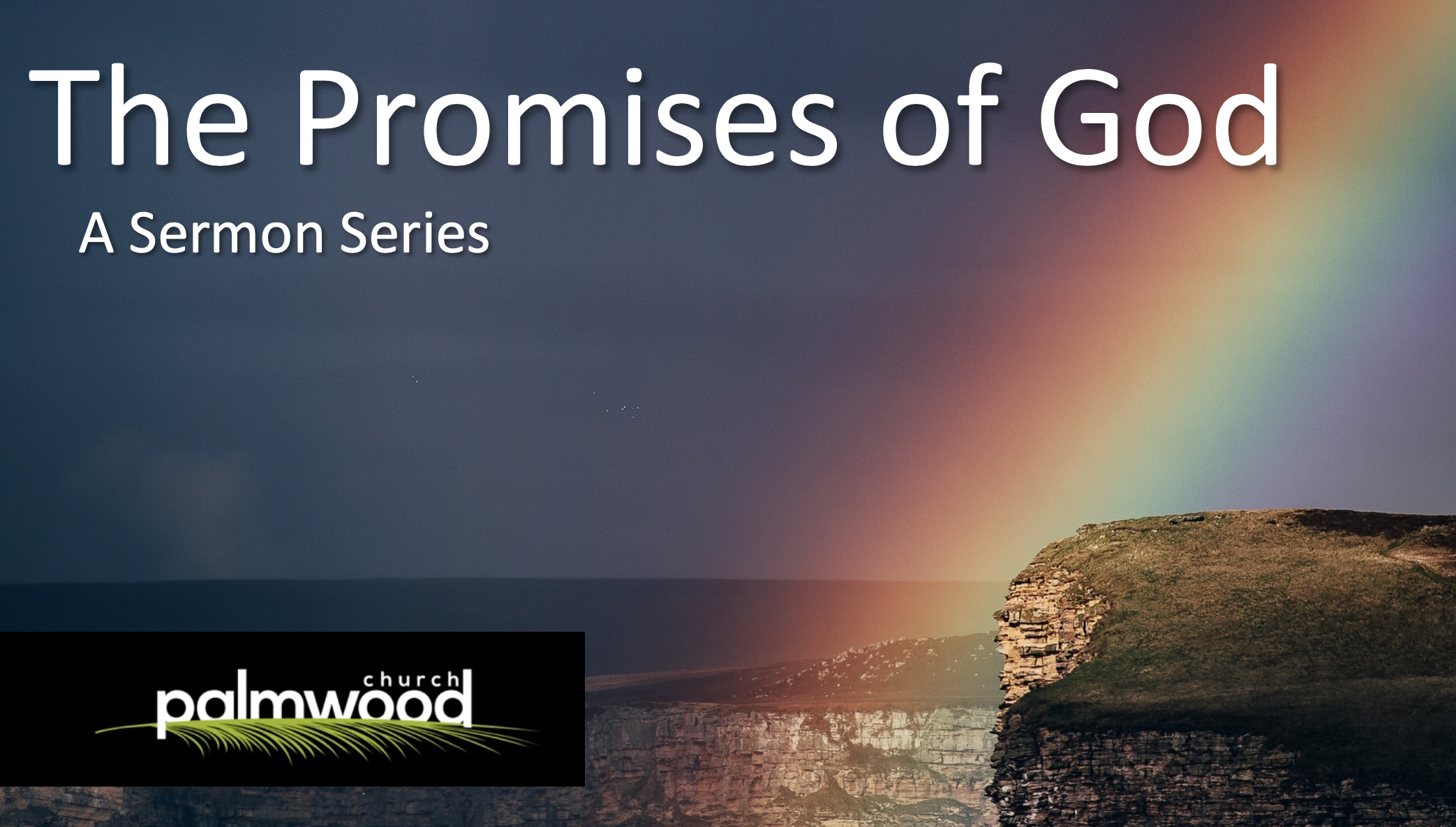 The Promises of God - An Introduction