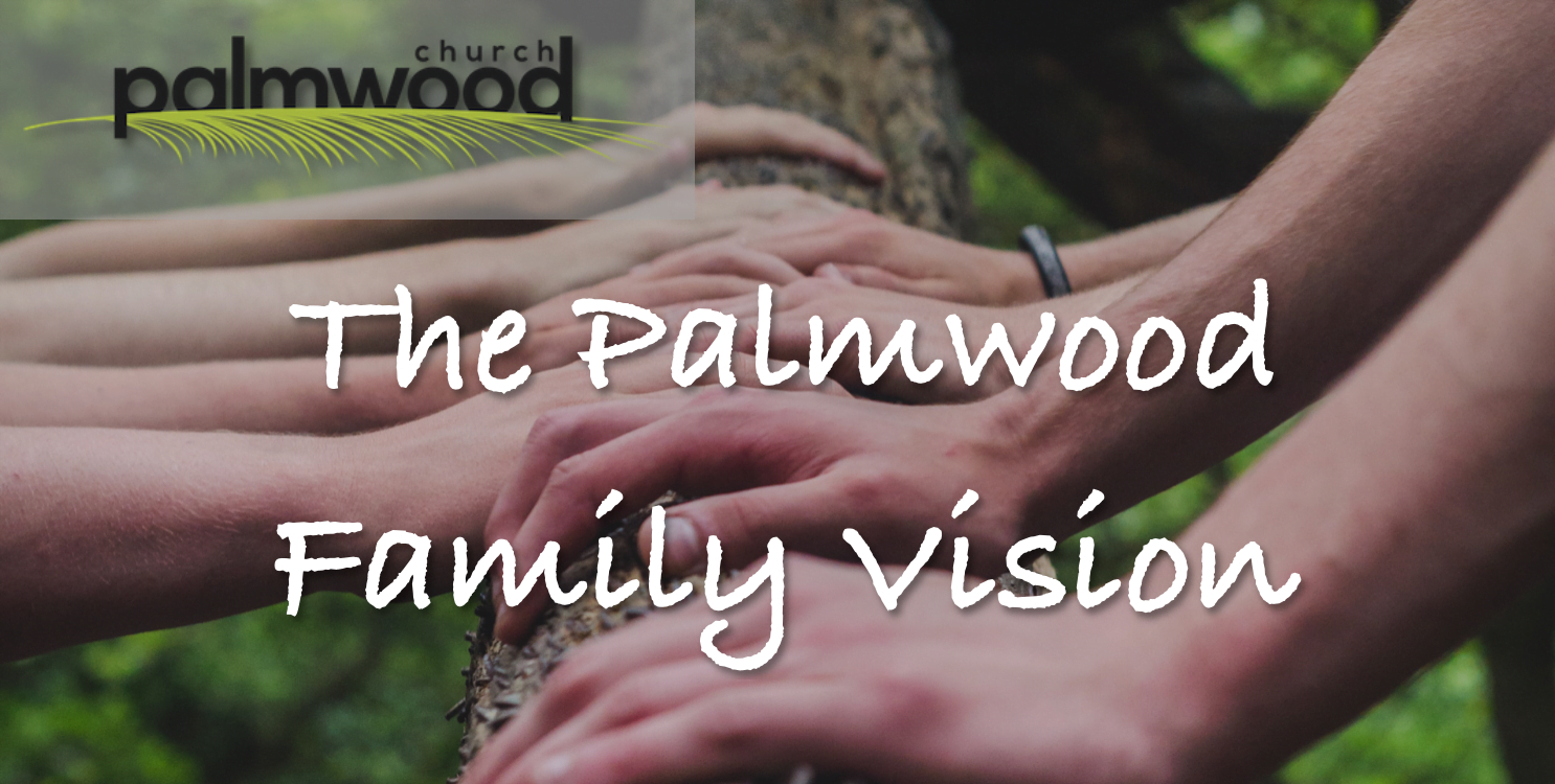 Palmwood Family Vision - Multiplication