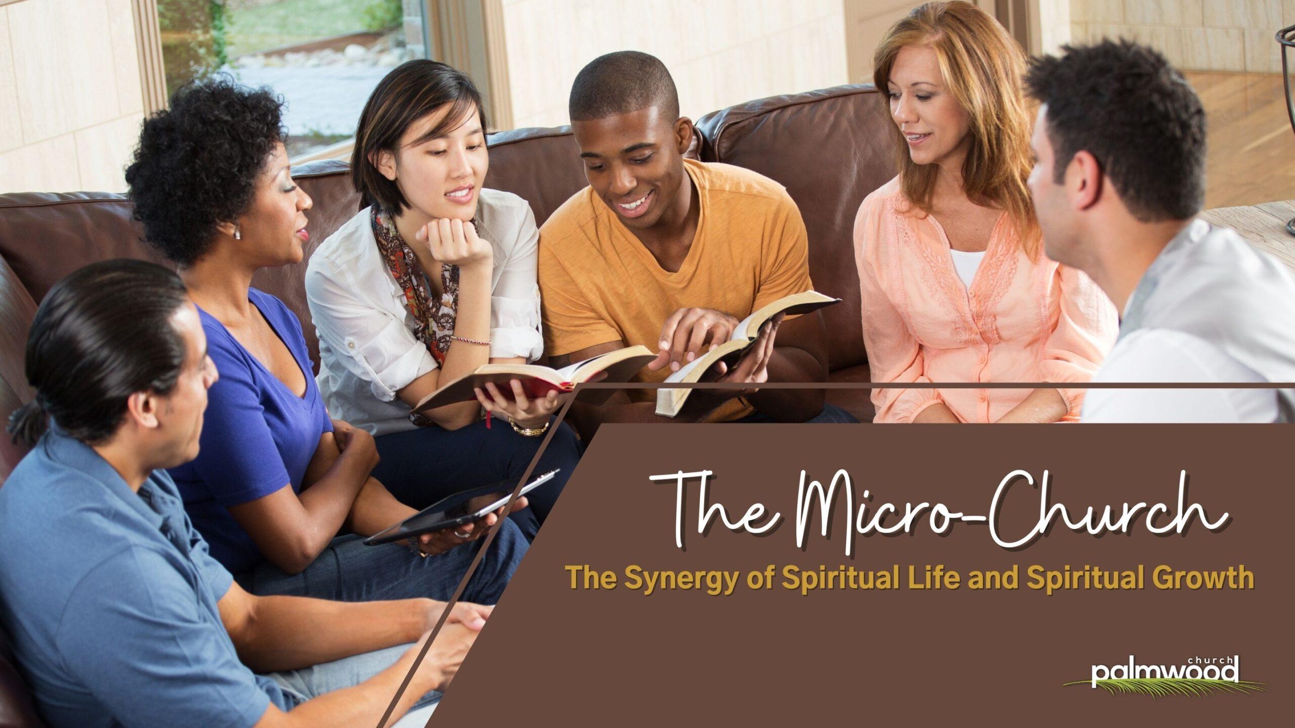 The Micro Church